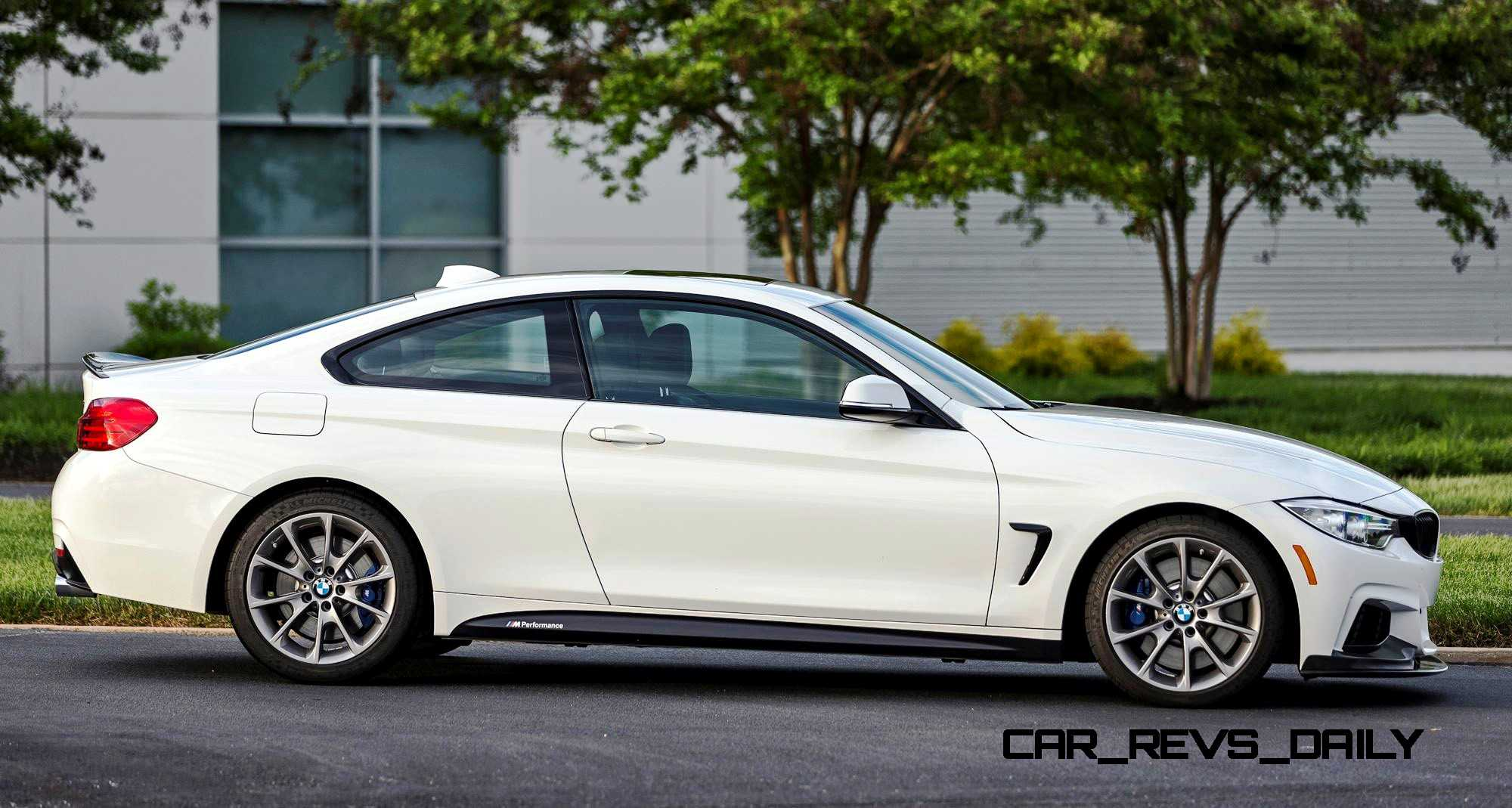 I Coupe ZHP Edition - Bmw 4351 coupe