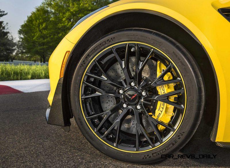 2016 Corvette Z06 C7