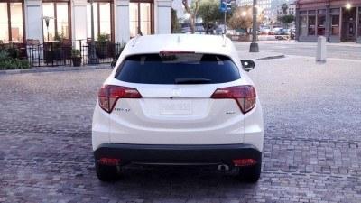 2016 Honda HR-V - White Orchid Pearl 14