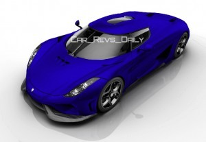 2016 Koenigsegg Colorizer Renderings 11