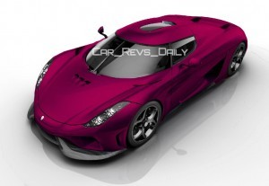2016 Koenigsegg Colorizer Renderings 16