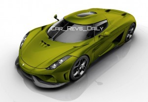 2016 Koenigsegg Colorizer Renderings 22