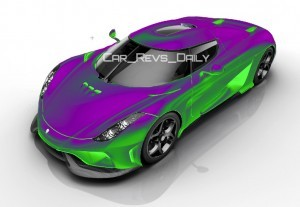 2016 Koenigsegg Colorizer Renderings 31