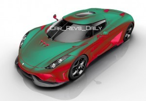 2016 Koenigsegg Colorizer Renderings 34