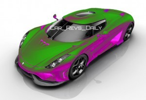 2016 Koenigsegg Colorizer Renderings 35