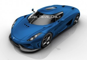 2016 Koenigsegg Colorizer Renderings 8