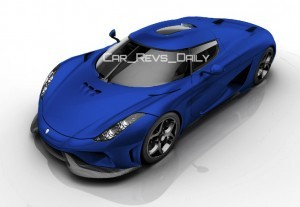 2016 Koenigsegg Colorizer Renderings 9