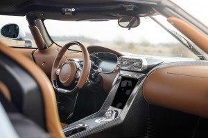 2016 Koenigsegg REGERA 10