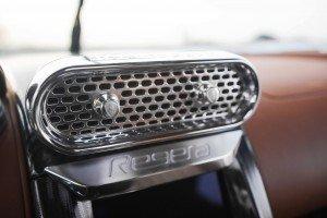 2016 Koenigsegg REGERA 11