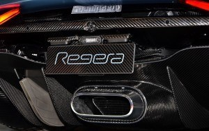 2016 Koenigsegg REGERA 3