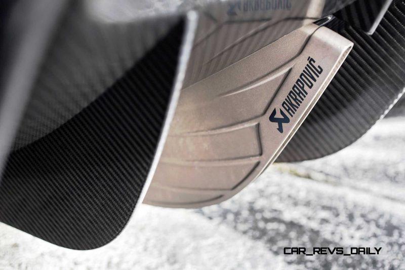 2016 Koenigsegg REGERA 6