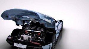 2016 Koenigsegg REGERA - Animated Flyaround 124