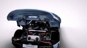 2016 Koenigsegg REGERA - Animated Flyaround 125