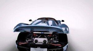 2016 Koenigsegg REGERA - Animated Flyaround 126