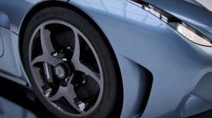 2016 Koenigsegg REGERA - Animated Flyaround 43