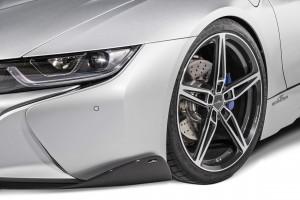 AC Schnitzer BMW i8 1