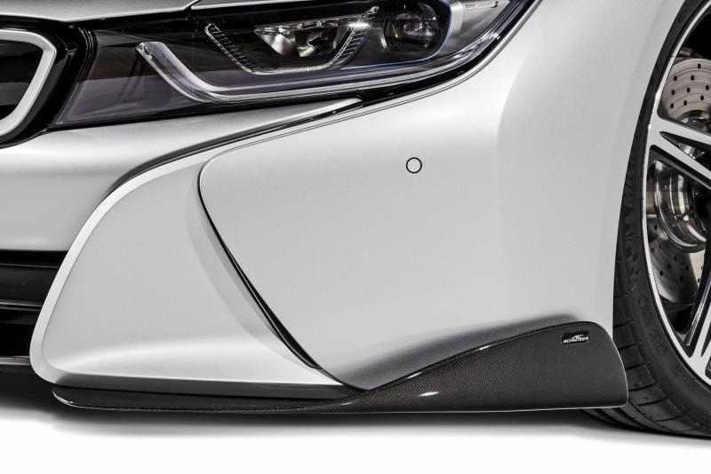 AC Schnitzer BMW i8 12