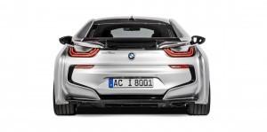 AC Schnitzer BMW i8 15