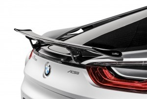 AC Schnitzer BMW i8 17
