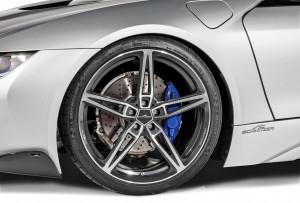 AC Schnitzer BMW i8 2