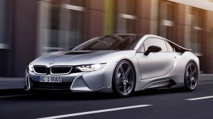 AC Schnitzer BMW i8 4