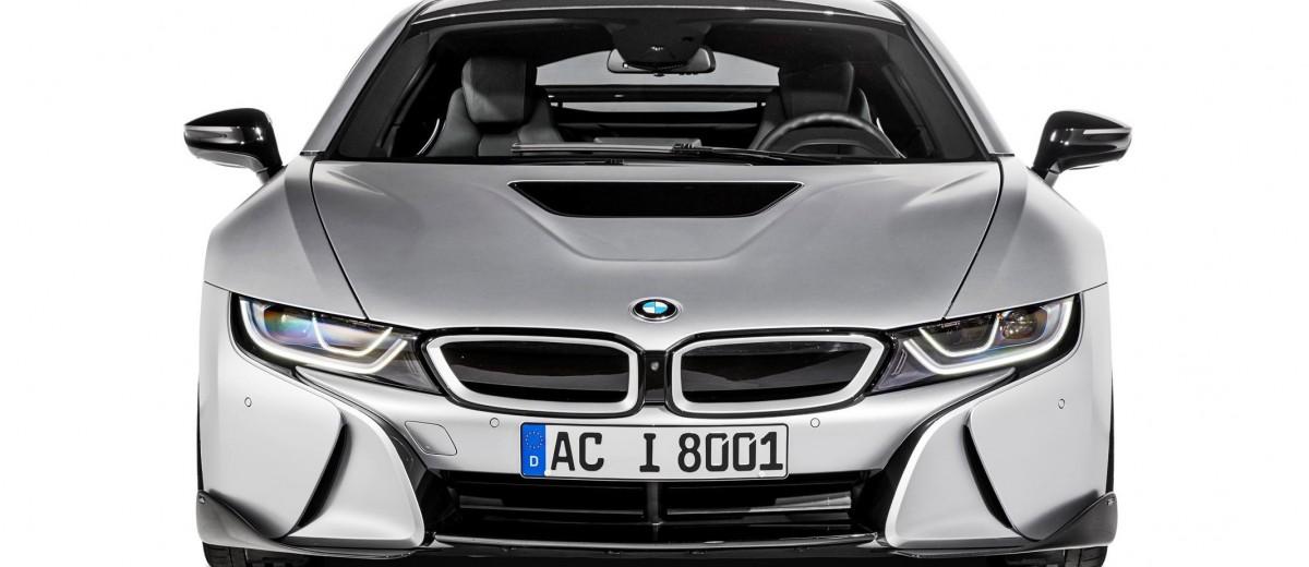 AC Schnitzer BMW i8 7