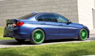 ALPINA B3 Wheel Colorizer 15