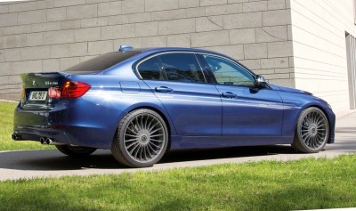 ALPINA B3 Wheel Colorizer 17
