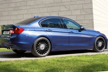 ALPINA B3 Wheel Colorizer 18