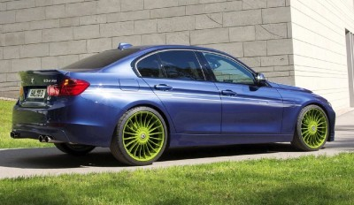 ALPINA B3 Wheel Colorizer 2