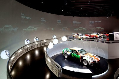 BMW Art Car Collection Celebrates 40th Anniversary With Fresh Museum Display + World Tour (125 Photos) 100