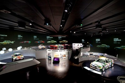 BMW Art Car Collection Celebrates 40th Anniversary With Fresh Museum Display + World Tour (125 Photos) 103