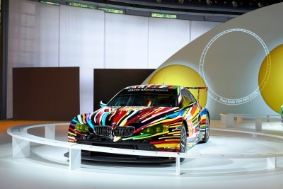 BMW Art Car Collection Celebrates 40th Anniversary With Fresh Museum Display + World Tour (125 Photos) 118