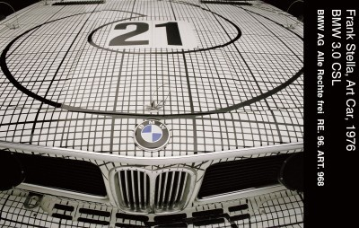 BMW Art Car Collection Celebrates 40th Anniversary With Fresh Museum Display + World Tour (125 Photos) 18