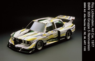 BMW Art Car Collection Celebrates 40th Anniversary With Fresh Museum Display + World Tour (125 Photos) 20