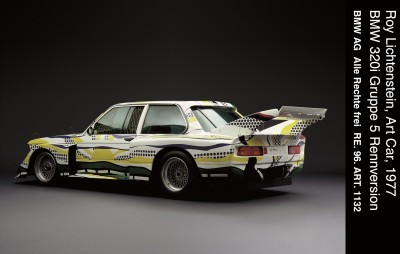 BMW Art Car Collection Celebrates 40th Anniversary With Fresh Museum Display + World Tour (125 Photos) 21
