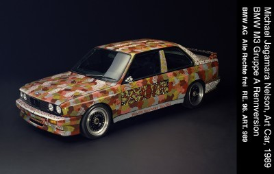BMW Art Car Collection Celebrates 40th Anniversary With Fresh Museum Display + World Tour (125 Photos) 36