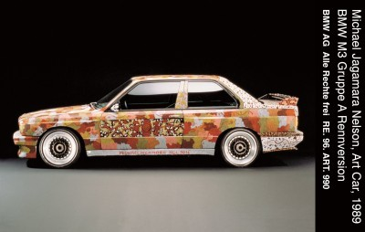 BMW Art Car Collection Celebrates 40th Anniversary With Fresh Museum Display + World Tour (125 Photos) 37