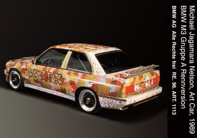 BMW Art Car Collection Celebrates 40th Anniversary With Fresh Museum Display + World Tour (125 Photos) 38