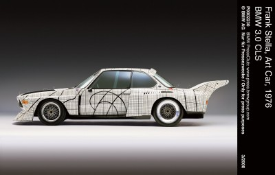 BMW Art Car Collection Celebrates 40th Anniversary With Fresh Museum Display + World Tour (125 Photos) 6