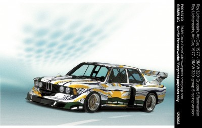 BMW Art Car Collection Celebrates 40th Anniversary With Fresh Museum Display + World Tour (125 Photos) 71