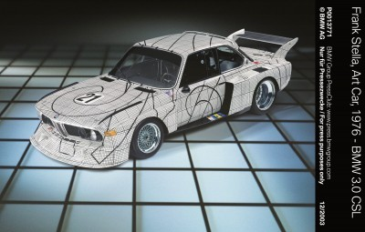 BMW Art Car Collection Celebrates 40th Anniversary With Fresh Museum Display + World Tour (125 Photos) 72
