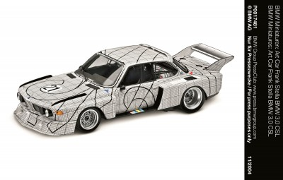 BMW Art Car Collection Celebrates 40th Anniversary With Fresh Museum Display + World Tour (125 Photos) 76