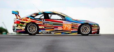 BMW Art Car Collection Celebrates 40th Anniversary With Fresh Museum Display + World Tour (125 Photos) 88