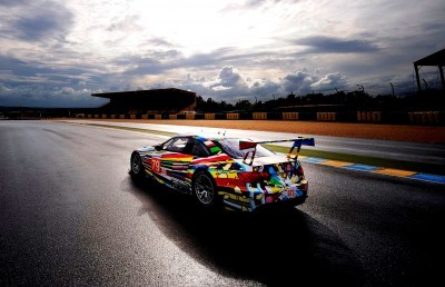 BMW Art Car Collection Celebrates 40th Anniversary With Fresh Museum Display + World Tour (125 Photos) 91