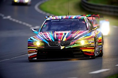 BMW Art Car Collection Celebrates 40th Anniversary With Fresh Museum Display + World Tour (125 Photos) 93