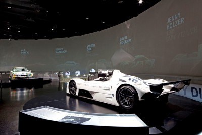 BMW Art Car Collection Celebrates 40th Anniversary With Fresh Museum Display + World Tour (125 Photos) 98