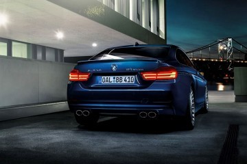 ALPINA B4 Mods Available for USA BMW 4 series Owners