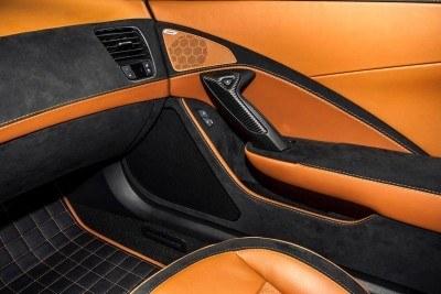 Chevrolet Corvette Stingray PDR700 Widebody Prior Design 19