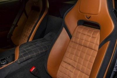 Chevrolet Corvette Stingray PDR700 Widebody Prior Design 20